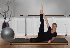 How to Increase Height in 1 Week using Pilates