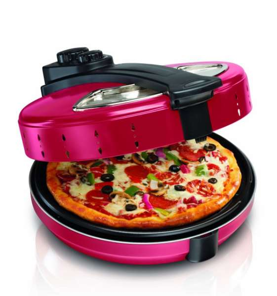 How to choose the best pizza oven for your home. Enjoy your pizza like in restaurants.