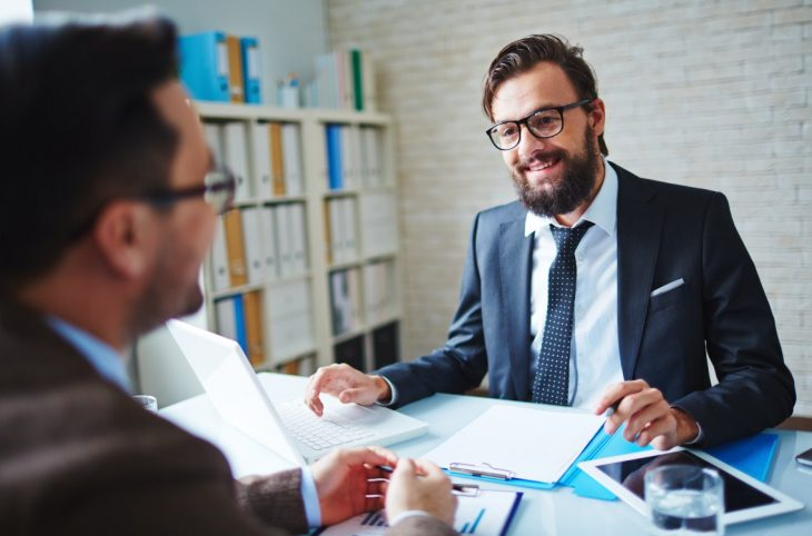 how to face interview helpful tips anytime magaine