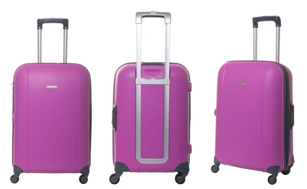 2189da03f94 Pink Suitcase Reviews: 10 Best Selections – ✅ Anytime Magaine