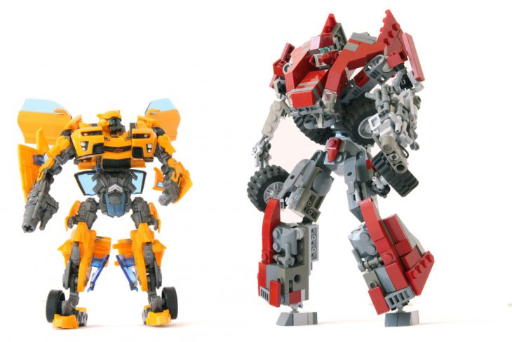 Lego Transformers Toys : ⭐️ lego transformers reviews best options ⋆ anytime