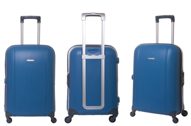 Lightweight Luggage Reviews: 10 Best Choices - Anytime Magaine